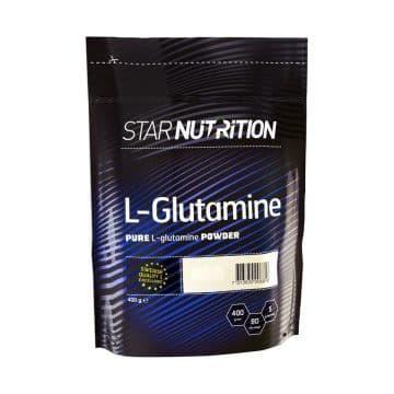 Глютамин Star Nutrition 400 грамм