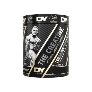 The creatine 316 г DY