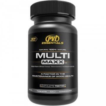 MULTI MAXX 60 таблеток