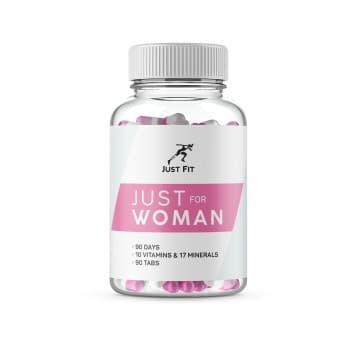 Vita Woman 90 табл. JUST FIT