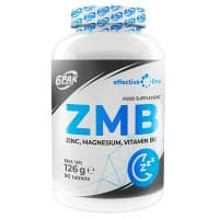 ZMB 90 табл. 6Pak Nutrition