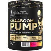 SHAABOOM PUMP 385 г Kevin Levrone