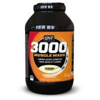 Muscle Mass 3000 4.5кг QNT
