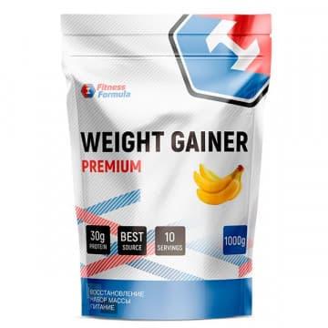 WEIGHT GAINER PREMIUM 1000 г FitnessFormula