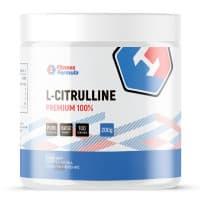 100% L-CITRULLINE PREMIUM 200 г Fitness Formula