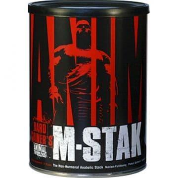 ANIMAL M-STAK 21 пакетик