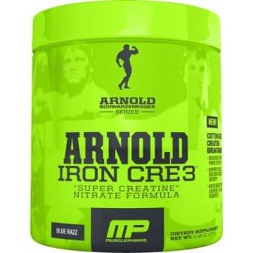 Iron CRE3 Arnold Series 30 порций Musclepharm