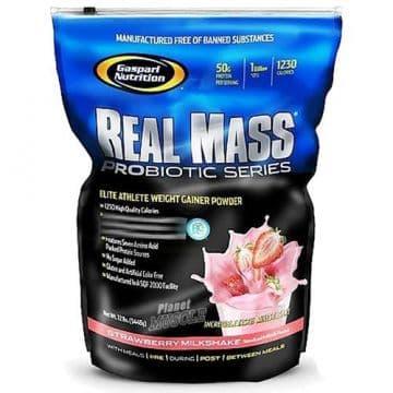 REAL MASS Probiotic series 5448 грамм