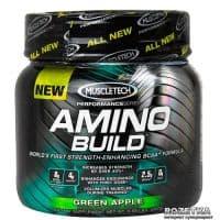 ANIMO BUILD 270 грамм (30 порций)