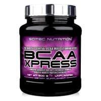 BCAA Express 500 грамм (unflavored - без вкуса)