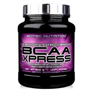 BCAA Express 500 грамм Scitec Nutrition