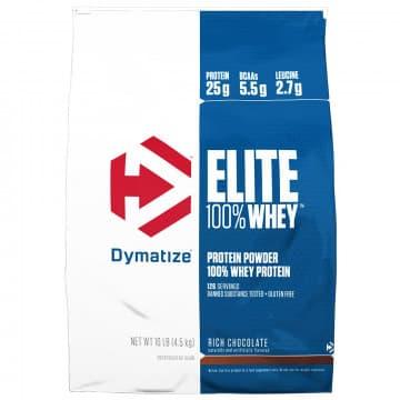 ELITE WHEY PROTEIN 4540 г Dymatize