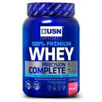 100% Premium Whey Protein USN (908 гр)