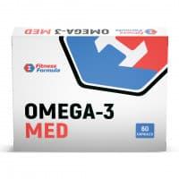 OMEGA-3 MED высокой концентрации 75% Fitness Formula