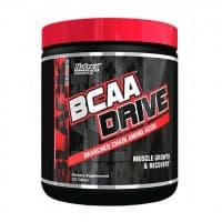 BCAA Drive Black 200 таблеток (40 порций)