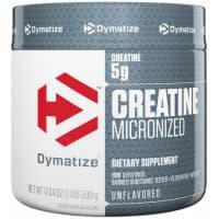 Creatine Micronized 500 г Dymatize Nutrition