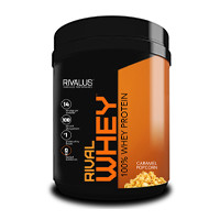 Rival Whey 454 г RIVALUS