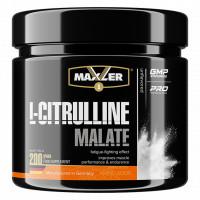 L-Citrulline Malate 200 г Maxler
