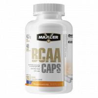BCAA Caps 240 капсул Maxler