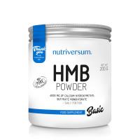 HMB Powder 200 г Nutrivesum