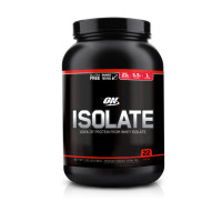 Протеин Optimum Nutrition Isolate (736-750 г)