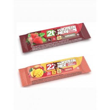 Протеиновый батончик ProteinRex FRUIT ENERGY 20% протеина