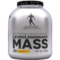 LevroLegendary MASS 3 кг Kevin Levrone Signature Series