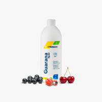 Guarana liquid 500 мл (40 порций) CYBERMASS