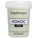 DopDrops Паста кокосовая 1000г [без добавок]