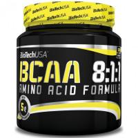 BCAA 8:1:1 300 г Biotech Nutrition