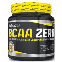 BCAA ZERO 360 г Biotech Nutrition