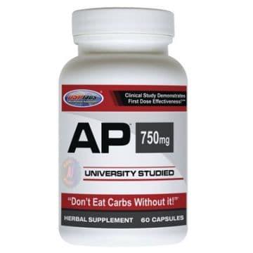 ANABOLIC-PUMP (AP) 60 капсул по 750 мг USPLabs