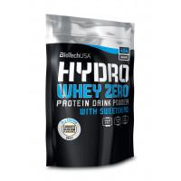 Hydro Whey Zero 454 г Biotech Nutrition