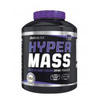 HYPER MASS 5000 2270 г Biotech Nutrition