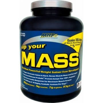 Up your mass 2270 грамм MHP