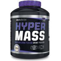 HYPER MASS 5000 4000 г Biotech Nutrition