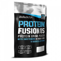 PROTEIN FUSION 85 454 г Biotech Nutrition