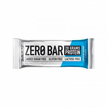 ZERO Bar 50 г BiotechUSA