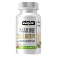 Marine Collagen Complex 90 капс. Maxler