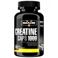 Creatine Caps 1000 100 капс. Maxler