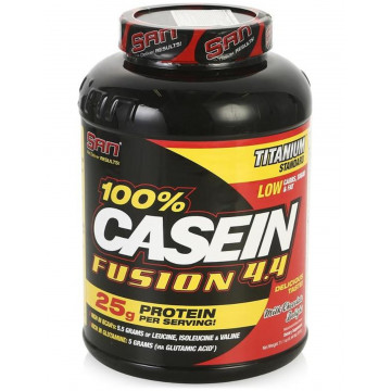 100% Casein Fusion 2016 г SAN