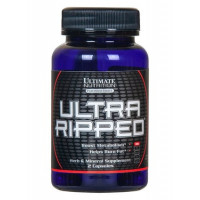 Ultra ripped 90 к Ultimate Nutrition