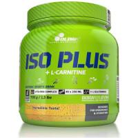 ISO Plus Powder 700 грамм Olimp