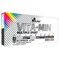 Vita-min multiple SPORT 60 капсул Olimp