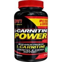 L-CARNITINE POWER (Л-карнитин) 60 капсул