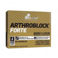 Arthroblock Forte 60 капс. Olimp