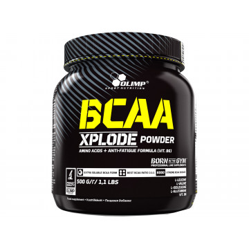 BCAA Olimp Xplode (500 г)