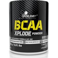 BCAA Xplode 280 грамм Olimp