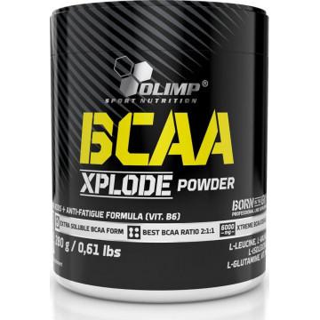 BCAA Olimp BCAA Xplode (280 г)