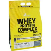Whey Protein Complex 100% 2270 г Olimp